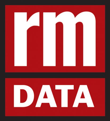Logo rm Data Group